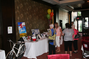 The-Silent-Auction